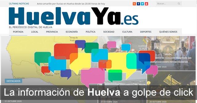 Huelva Ya