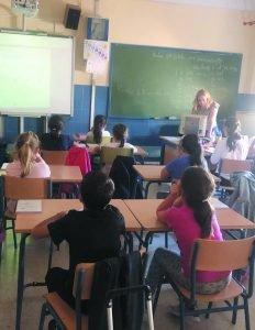 CEIP Virgen del Pilar: un fortín para la educación en igualdad 1