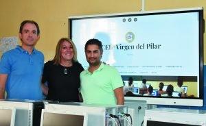 CEIP Virgen del Pilar: un fortín para la educación en igualdad 2