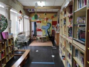 Conoce la Escuela del Año 2020, un colegio rural de un pueblo de Pontevedra 1