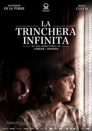 España ya tiene candidata a los Oscar: 'La trinchera infinita' 1