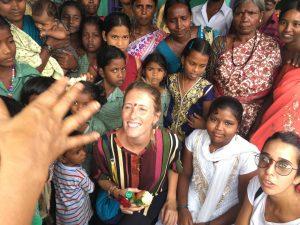 Salir de la zona de confort para repartir Educación por el mundo 1
