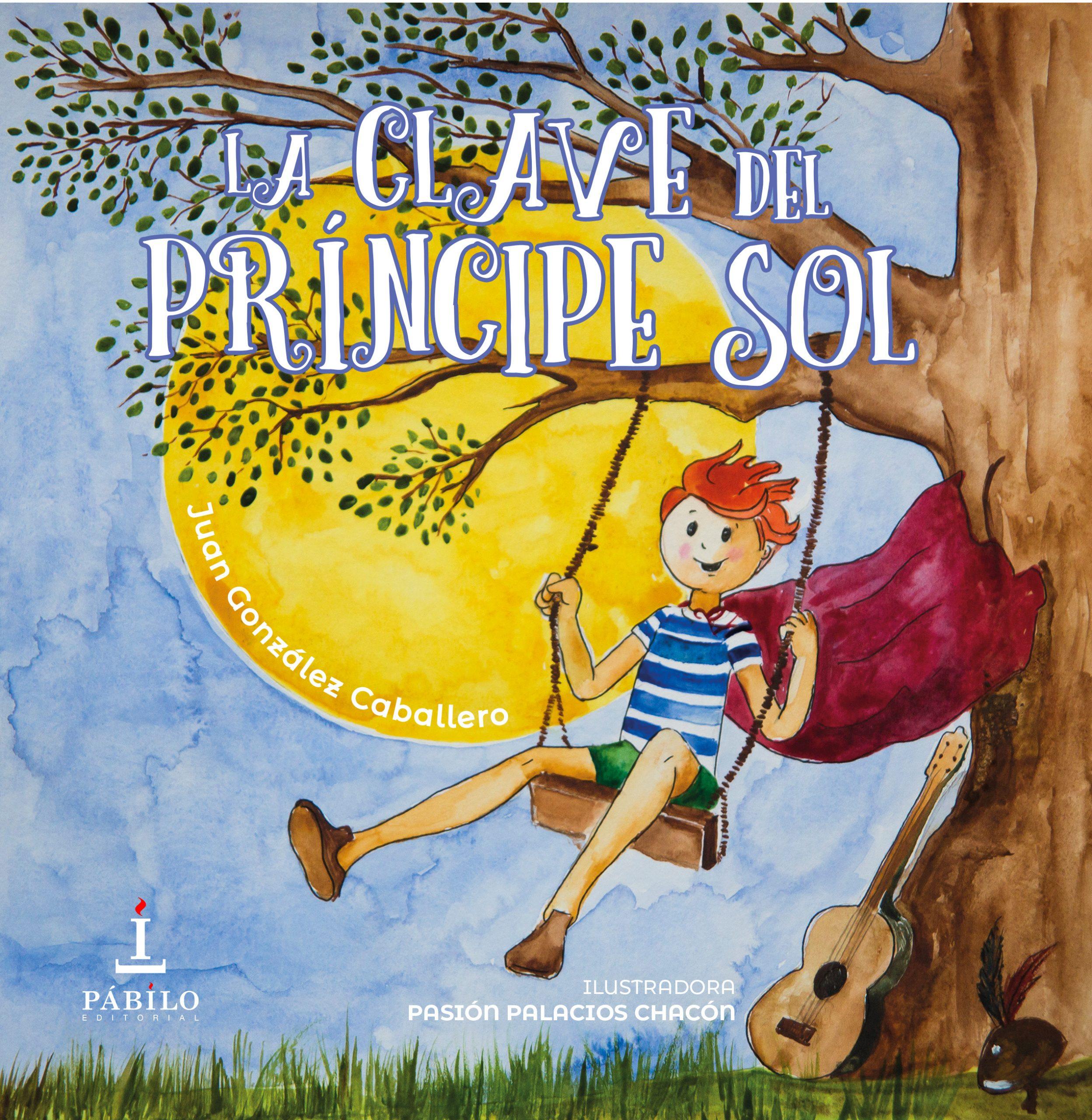 'La clave del príncipe Sol', el poder educativo de la música con la magia de Juan González Caballero 3