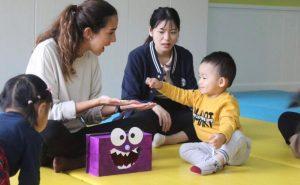 Salir de la zona de confort para repartir Educación por el mundo 2