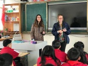 Salir de la zona de confort para repartir Educación por el mundo 3