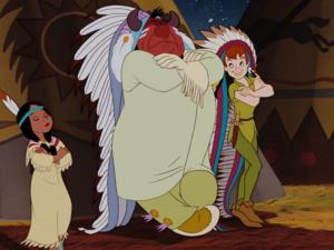 Dumbo, Peter Pan y Los Aristogatos ya no son para niños 3