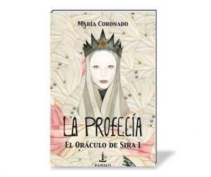 El universo mágico de María Coronado se convierte en audiolibro accesible para las personas ciegas 1