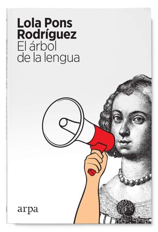 'El árbol de la lengua', manual de lingüística para todos los públicos 2