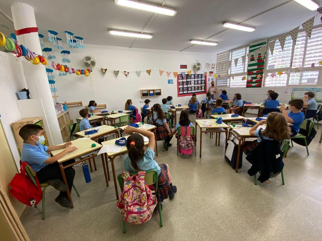 El inglés en la escuela: herramienta fundamental para ciudadan@s competentes 1